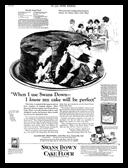 Marble Angle Food 1925