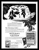 White Fruit Cake 1931