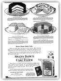 Better Home Made Cakes 1920