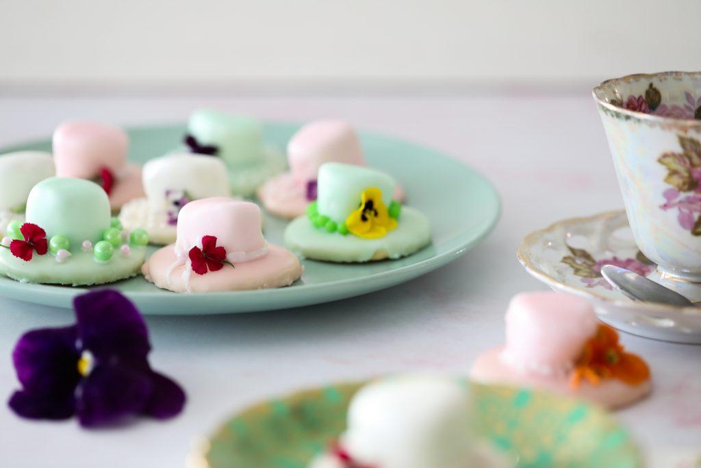 Bonnet Cookies
