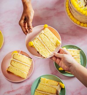 Cake Exchange